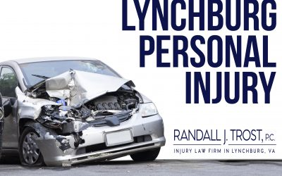 Lynchburg Personal Injury